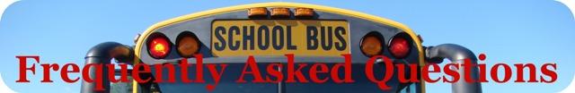 SchoolbusbannerFAQ1