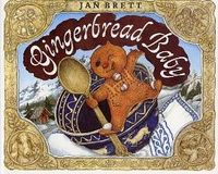 Gingerbread baby book_pic