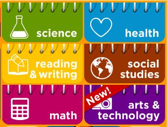 Brainpop Jr  – Great Learning Resource! – Butler Wolfpack Team